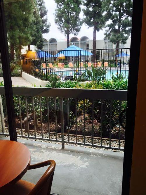 Howard Johnson Disneyland