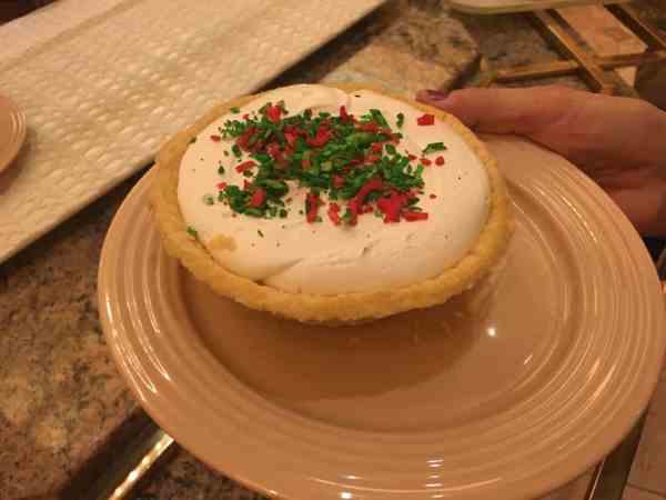 Plaza Inn Coconut Cream Pie