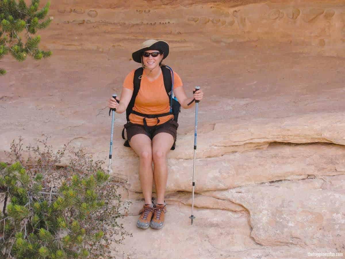 hiking-trail-water-break