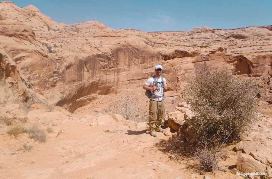 hiking-near-moab