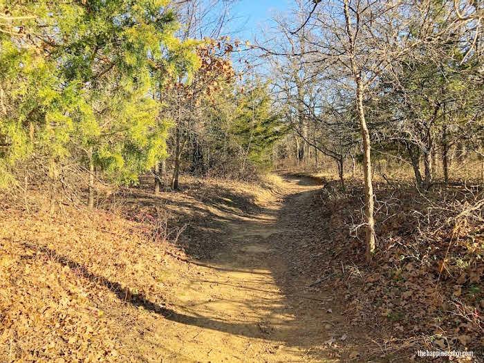 turkey-mountain-trail-oklahoma-tulsa-bucket-list
