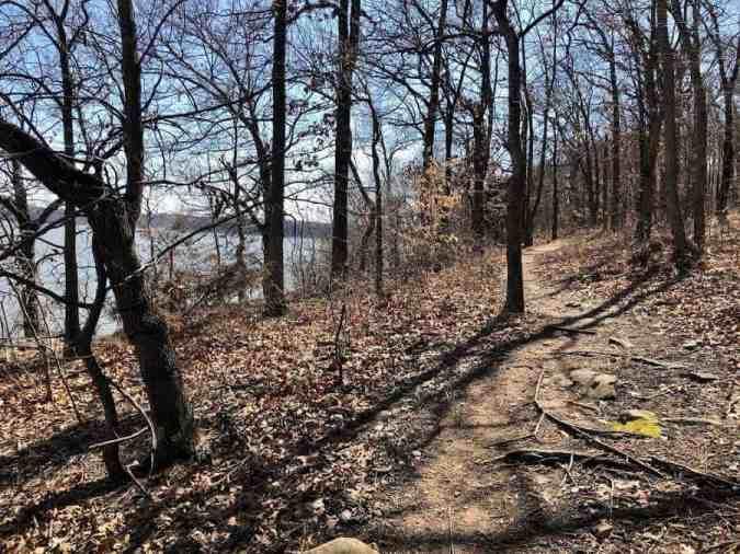 best-hiking-trails-near-tulsa-oologah-lake
