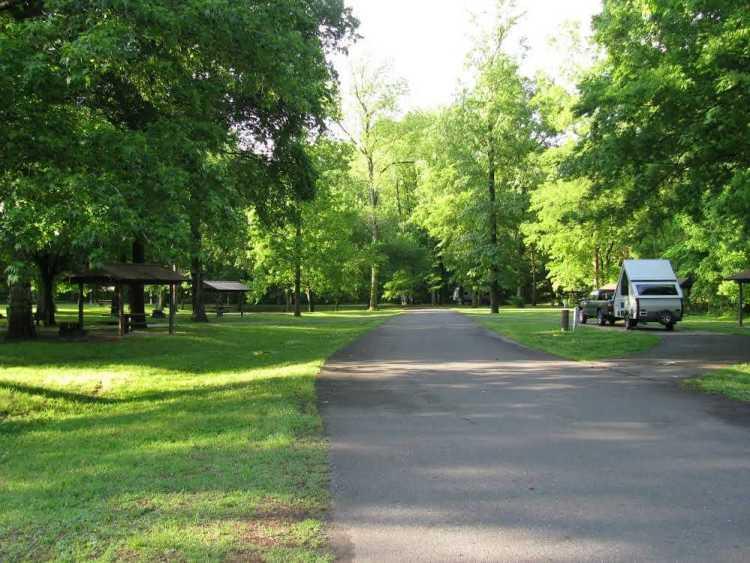 pendleton-bend-campground-arkansas