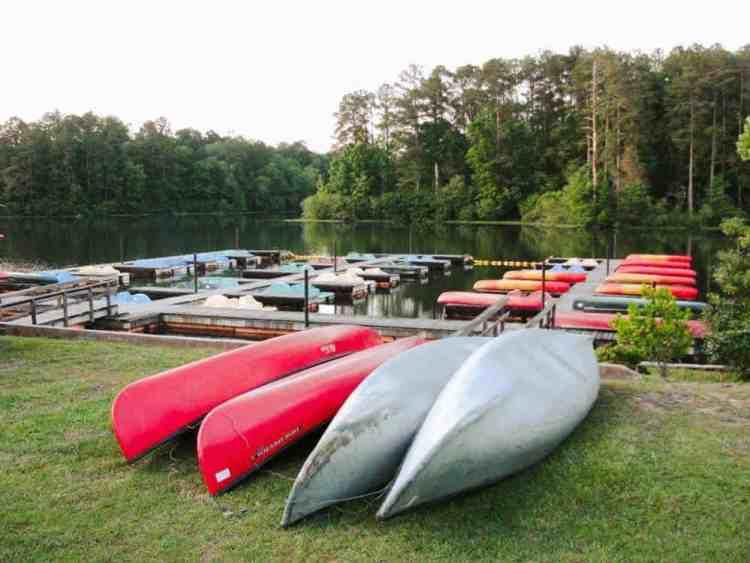 oak-mountain-state-park-canoe-rentals