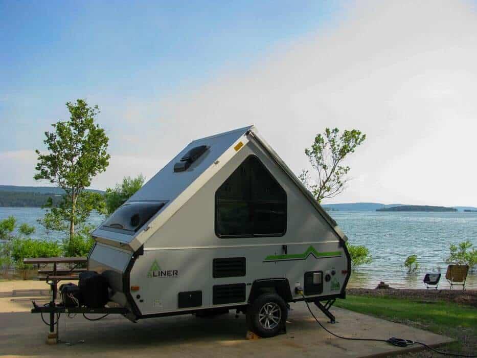 weekend-getaways-from-tulsa-cookson-bend-lake-tenkiller