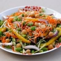 Fresh Fortifying Summer Salad