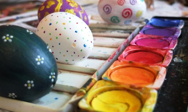Six Easter Activities to Enjoy with Kids