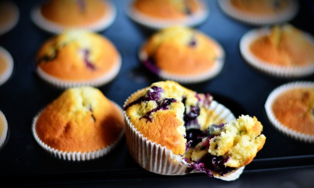 Our favourite muffin recipes for kids