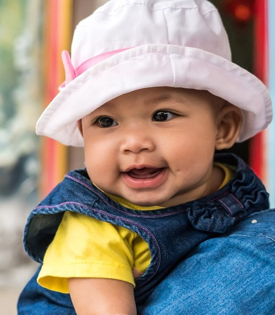 Best sunhats for babies and toddlers