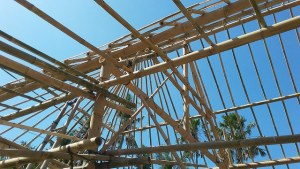 Bamboo As a Sustainable Building Material
