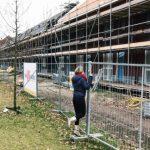 the happy financial aanbouw verbouwen bouwen