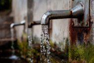 the happy financial water besparen