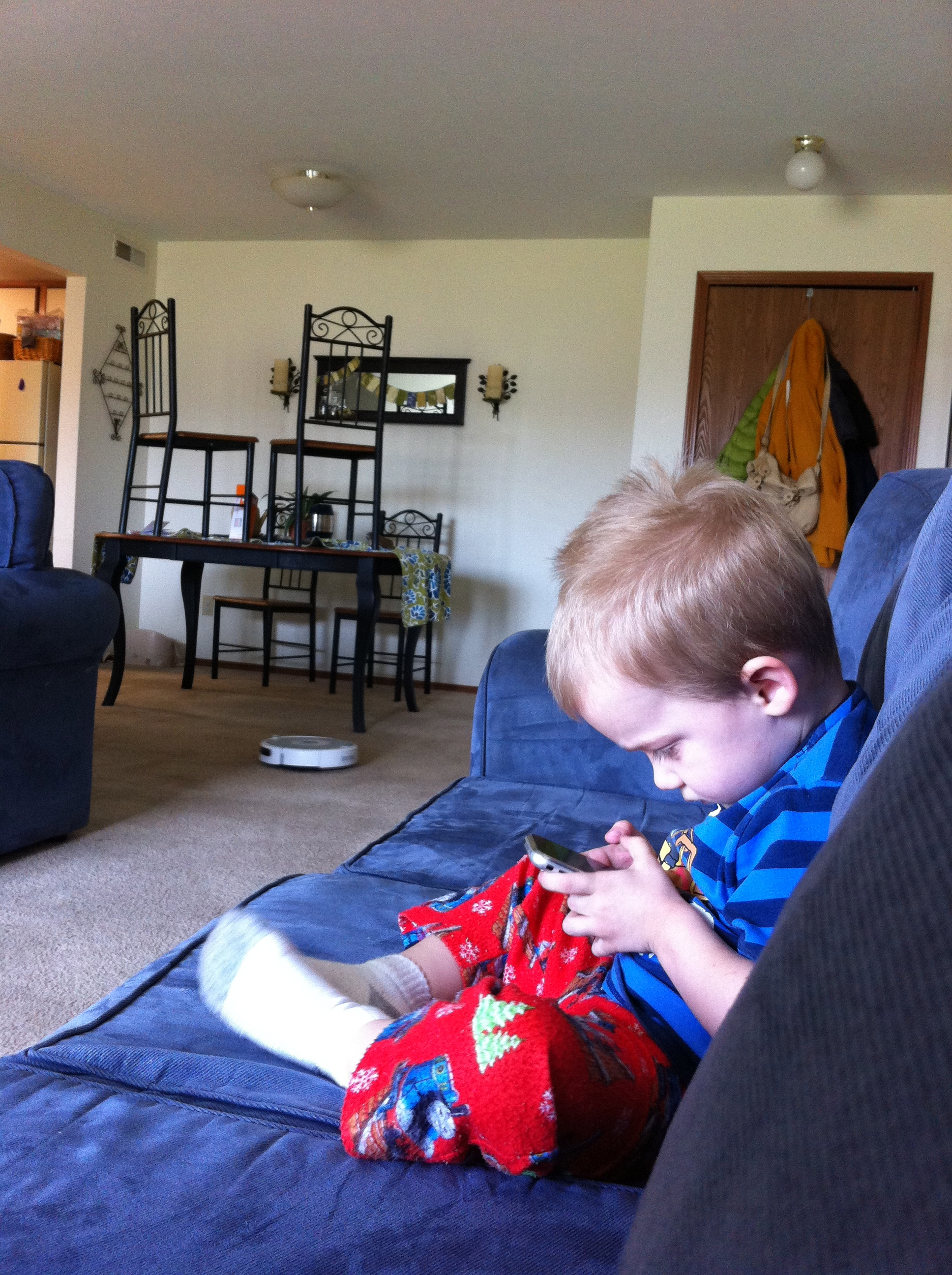 baby chair roomba steelcase manual aha solutions the happy homester