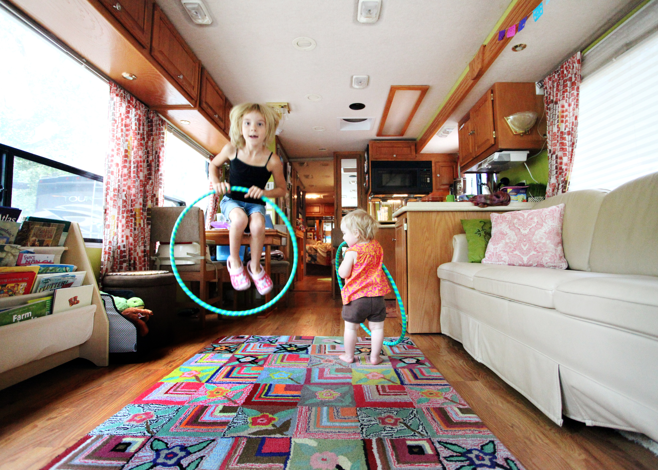 1000 images about Rv Decorating Ideas on Pinterest  DIY and crafts Fifth Wheel Campers and