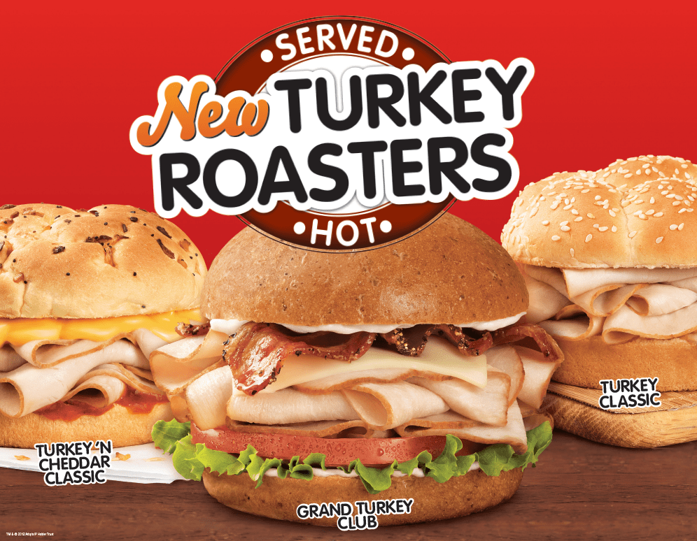 Turkey Roasters.jpg Arbys: Free Hot Turkey Roasters