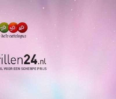 Brillen24.nl Banner