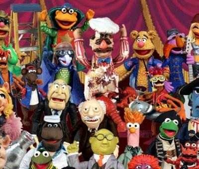 Bohemian Rhapsody Muppet style
