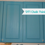Diy Chalk Painted Doors The Love Affair Continues The