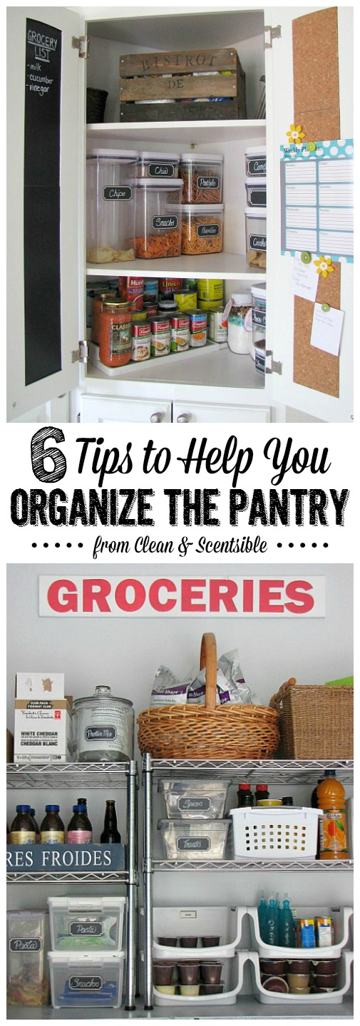 kitchen pantry organization ideas cabinets makeover 20 incredible small and makeovers the how to organize title