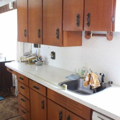Buy Old Kitchen Cabinets Antique Copper Faucet How To Achieve A Super Smooth Finish When Painting