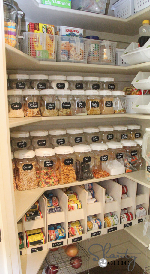 kitchen pantry organization ideas aid microwave 20 incredible small and makeovers the