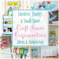 Craft room tour Ideas for my craft room Stamp storage t