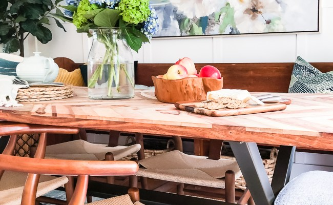 Fall Home Tour 5 Simple Ways To Create A Cozy Fall Home
