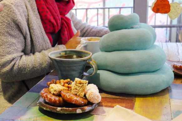 Poop Café, Seoul, Korea