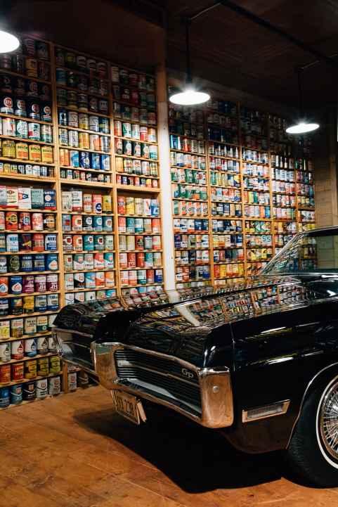 Pontiac Illinois Automobile Museum Route 66