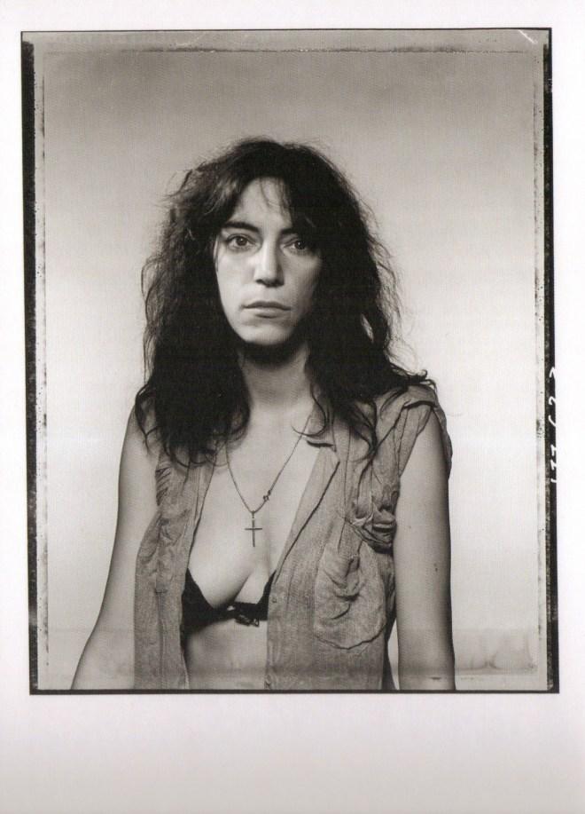 Patti Smith. David Bailey, 1978. © David Bailey