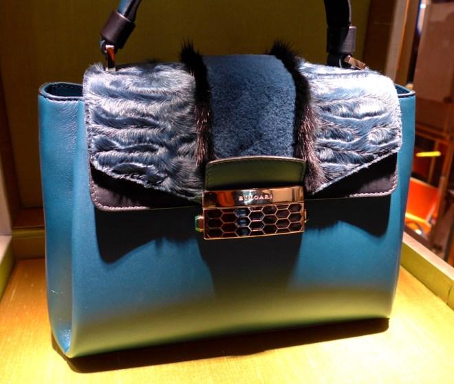 Bulgari Viper Bag