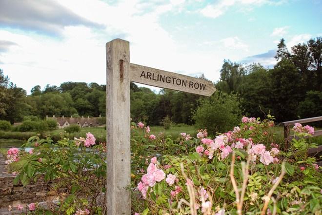 Cotswolds - Arlington Row - Bibury - Pretty Cotswold Villages