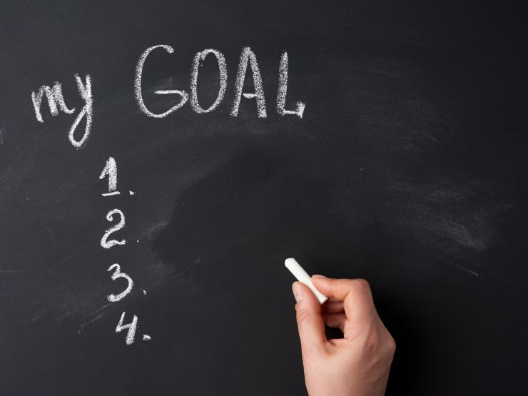 Let's Crush our 2020 Goals