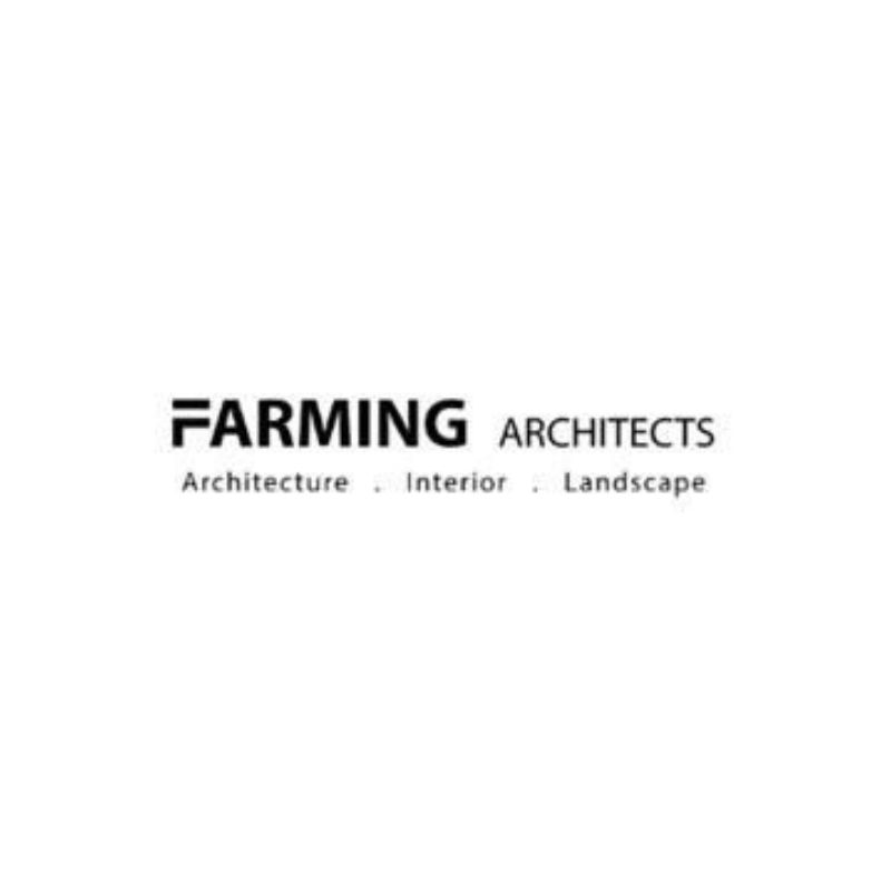 Farming architects logo
