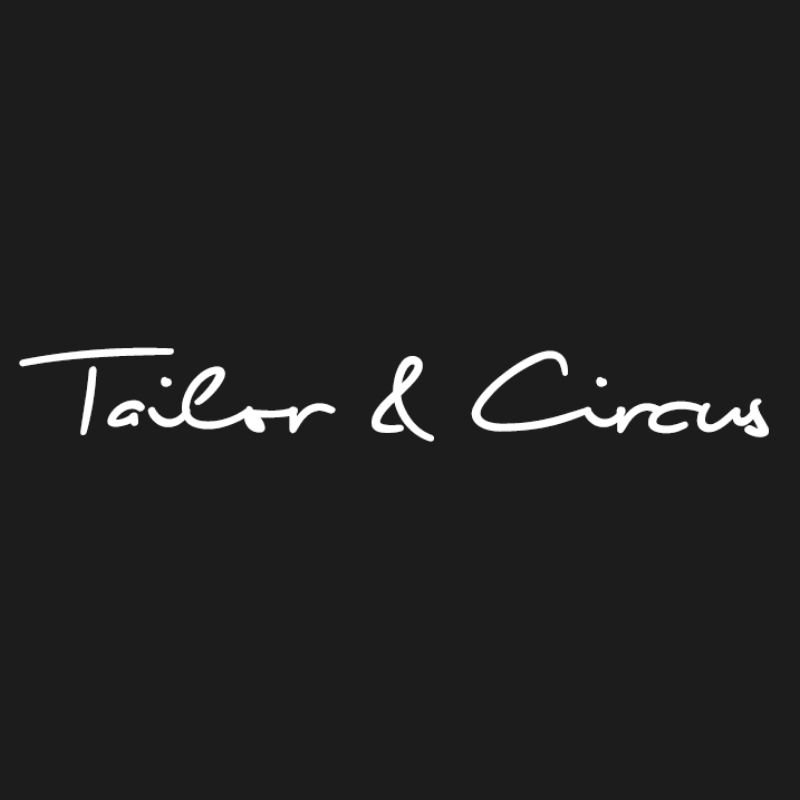 Tailor & Circus logo