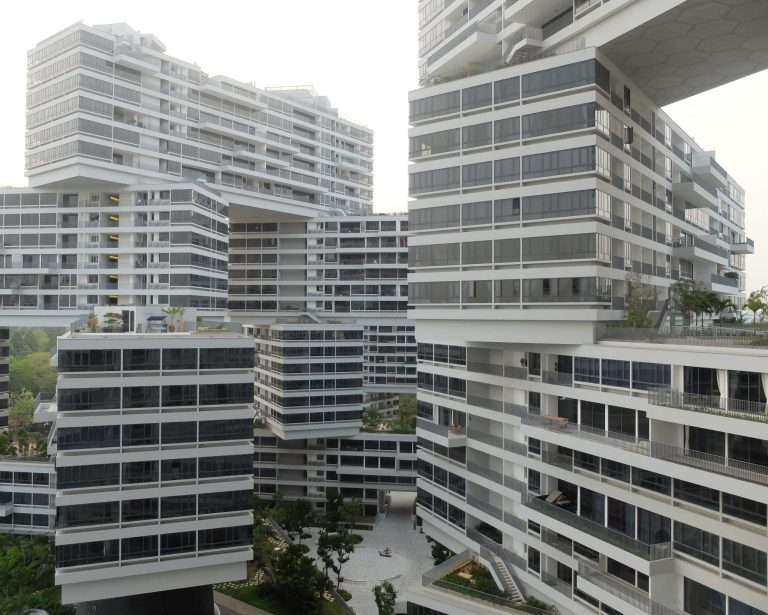 interlace building condo singapore