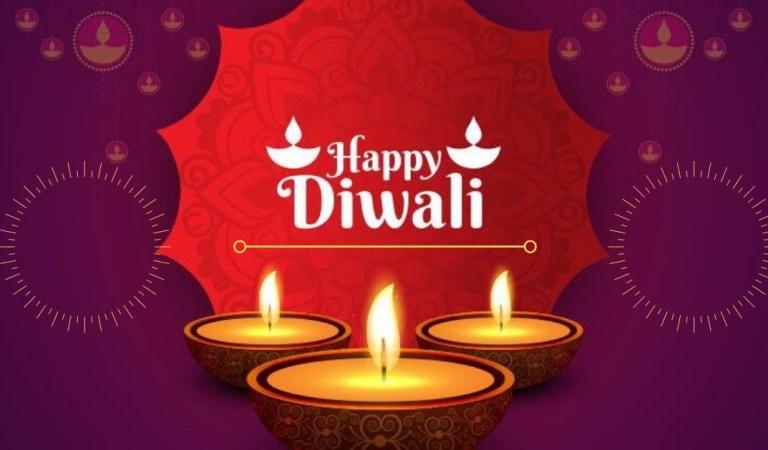 Happy Diwali 2020 Images, Wallpaper, Messages | Deepavali Images