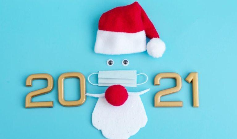 Happy New Year 2021 Photos