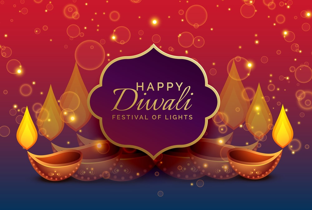 2020 happy diwali wallpapers
