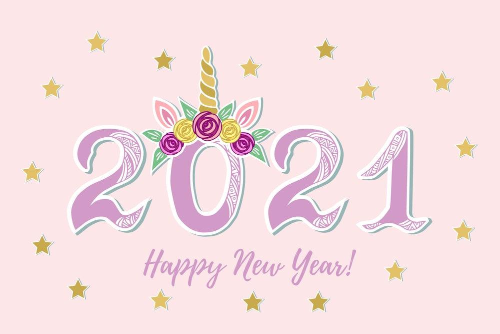 happy new year images 2021 download