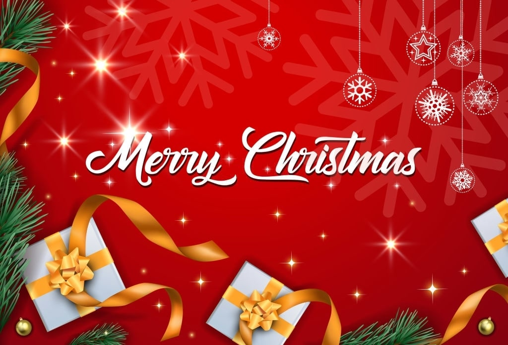 2020 merry christmas images
