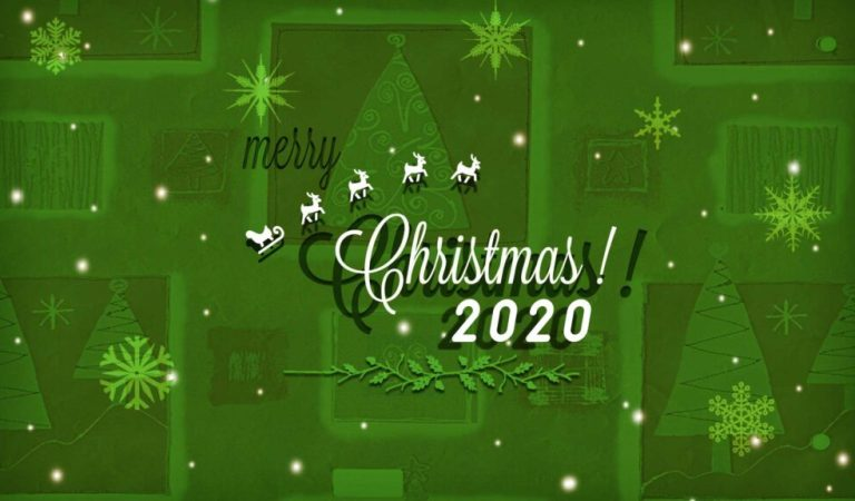 Advance Merry Christmas 2020 Images Wishes