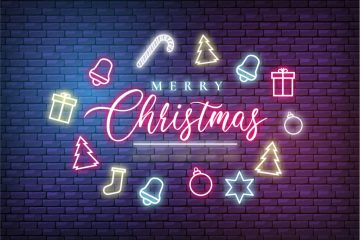 Christmas Messages 2020