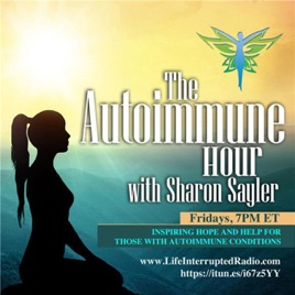 Top 10 chronic illness podcasts: : the autoimmune hour