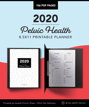 2020_Medical_Binder_Printable_Planner