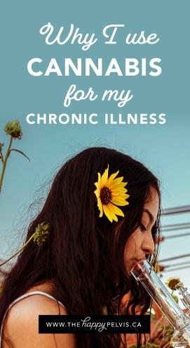 Cannabis and Chronic Illness