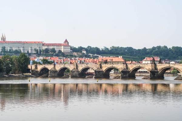 Ahoj Prague
