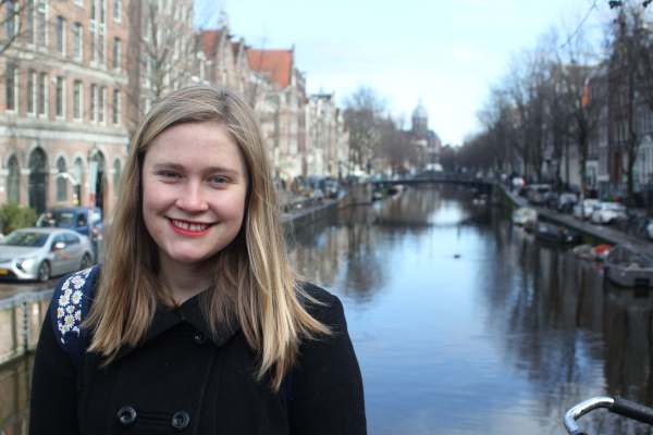 Amsterdam: Canals, Pancakes and the Anne Frank House