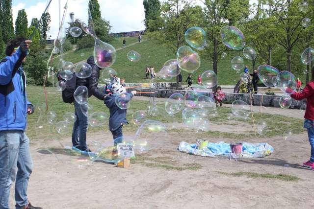 Maur Park Berlin