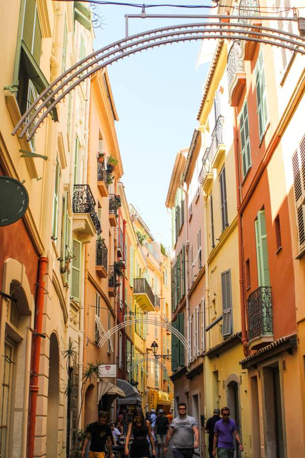 South of France: French Riviera Guide